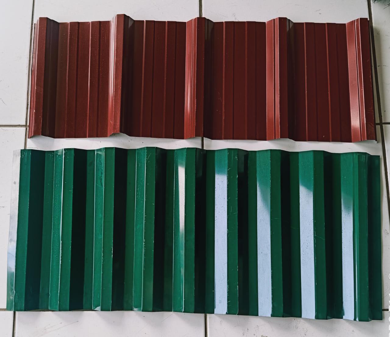 Harga Atap Spandek Tangerang Per Meter